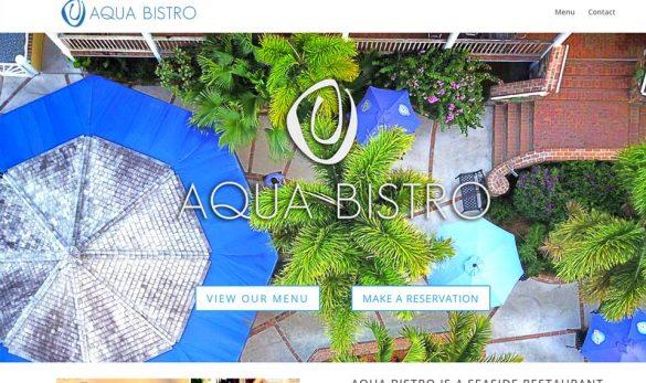 AB web site